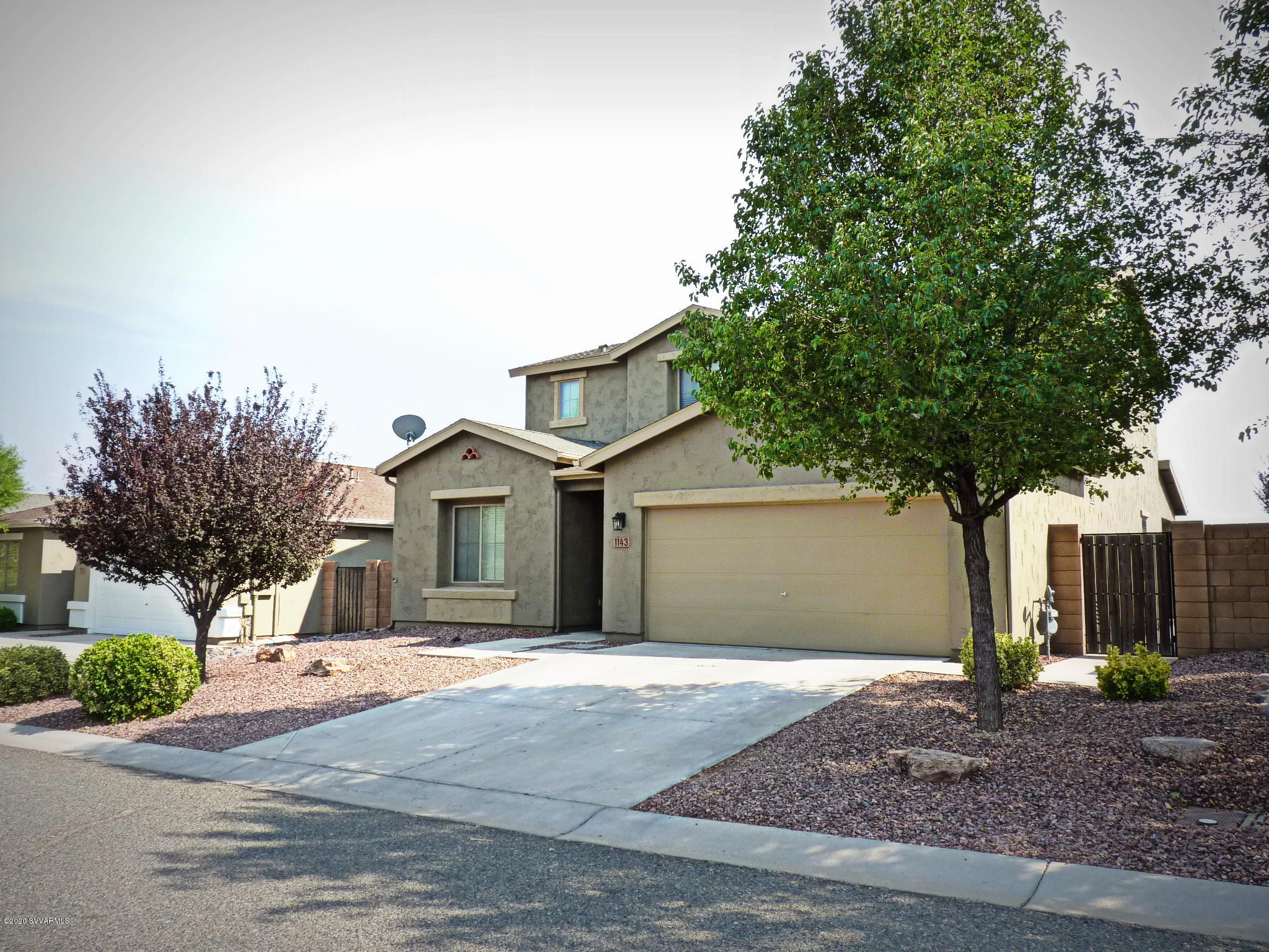 1143 Brentwood Way Chino Valley, AZ 86323
