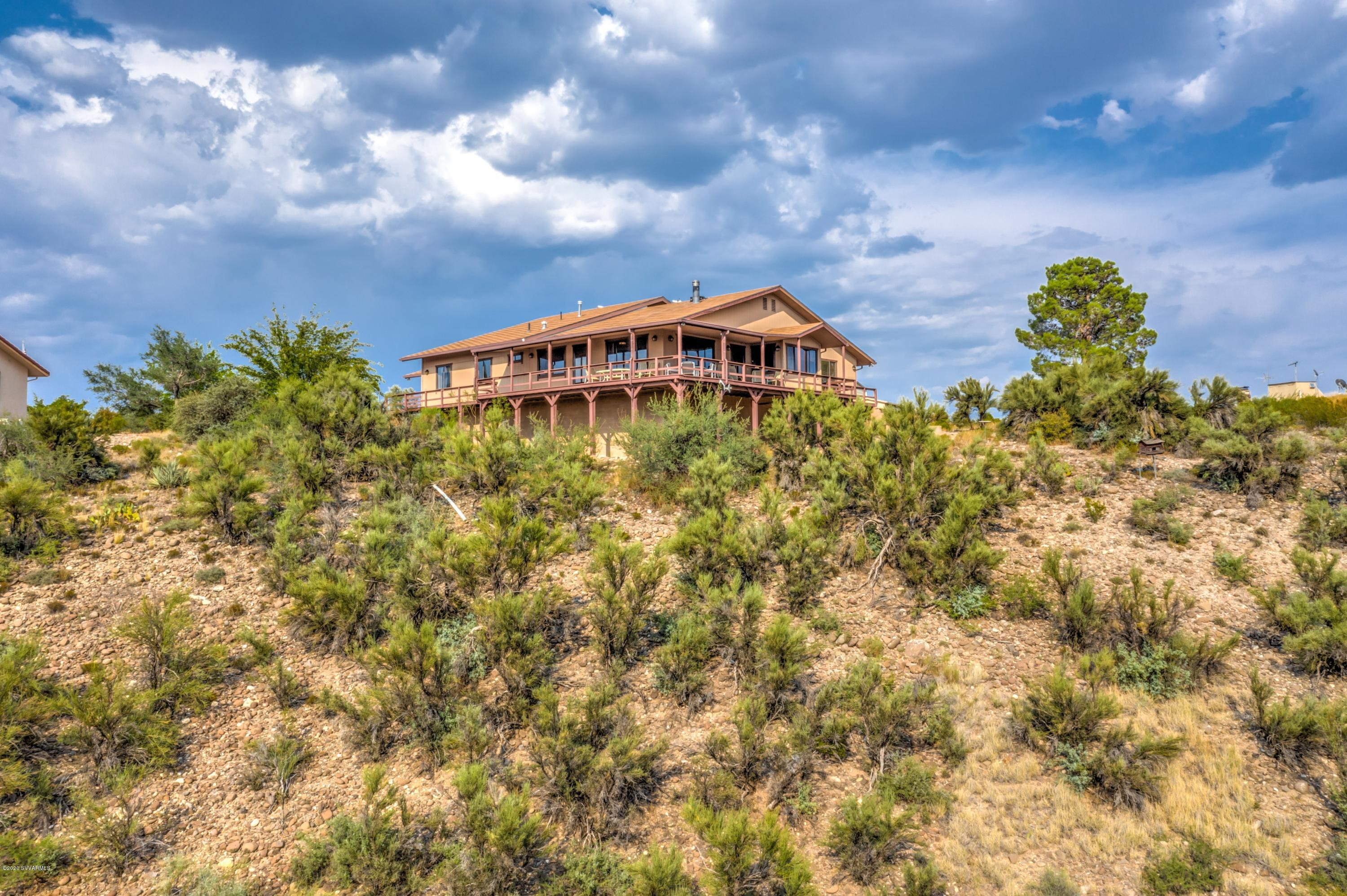 2120 N Mooney Lane Camp Verde, AZ 86322