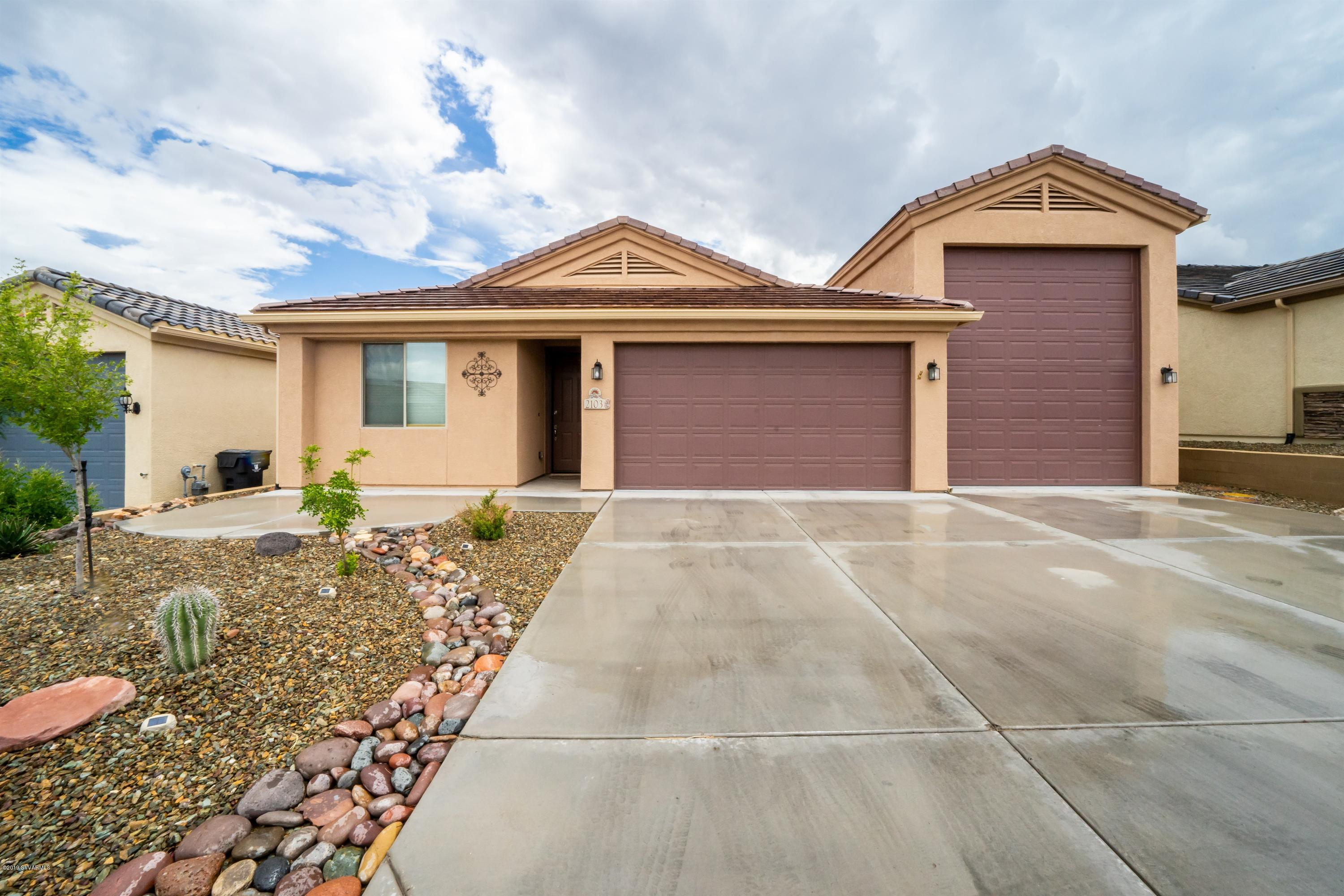 2103 Gold Rush Lane Cottonwood, AZ 86326