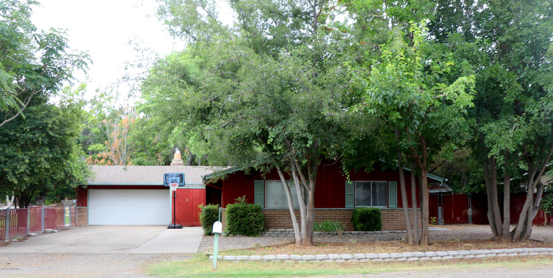 141 E Silver Bugle Drive Camp Verde, AZ 86322