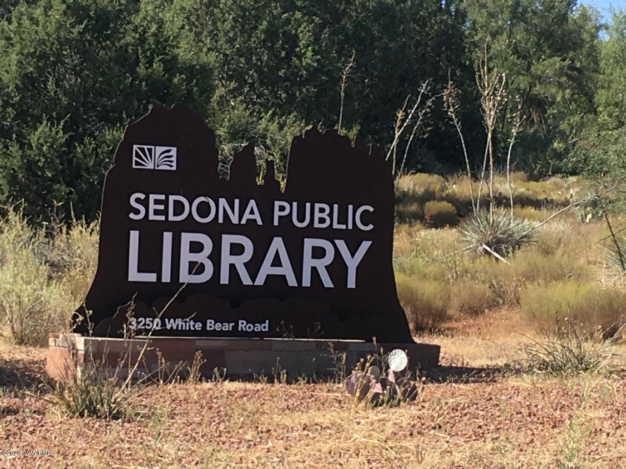3245 White Bear Rd Sedona, AZ 86336