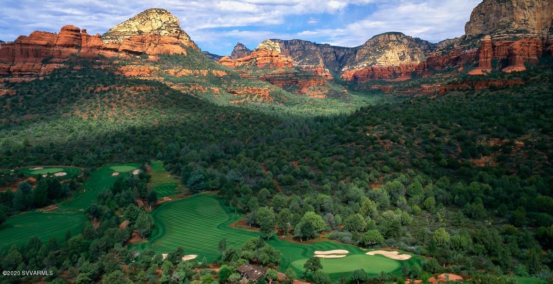 115 Secret Canyon Dr UNIT A207 Sedona, AZ 86336