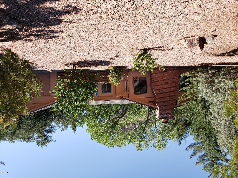 261 Lake Drive Sedona, AZ 86336
