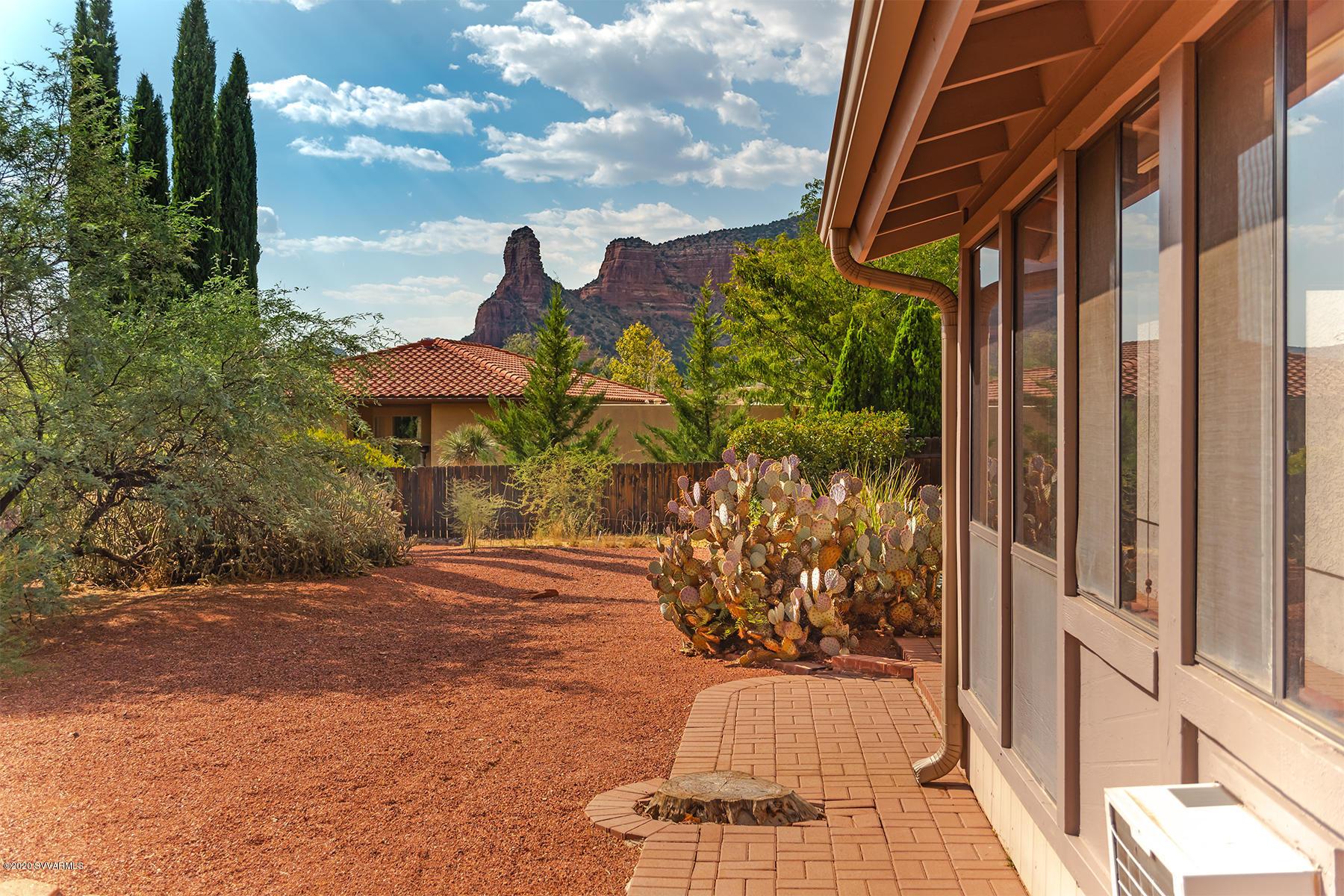 85 Stone Way Sedona, AZ 86351
