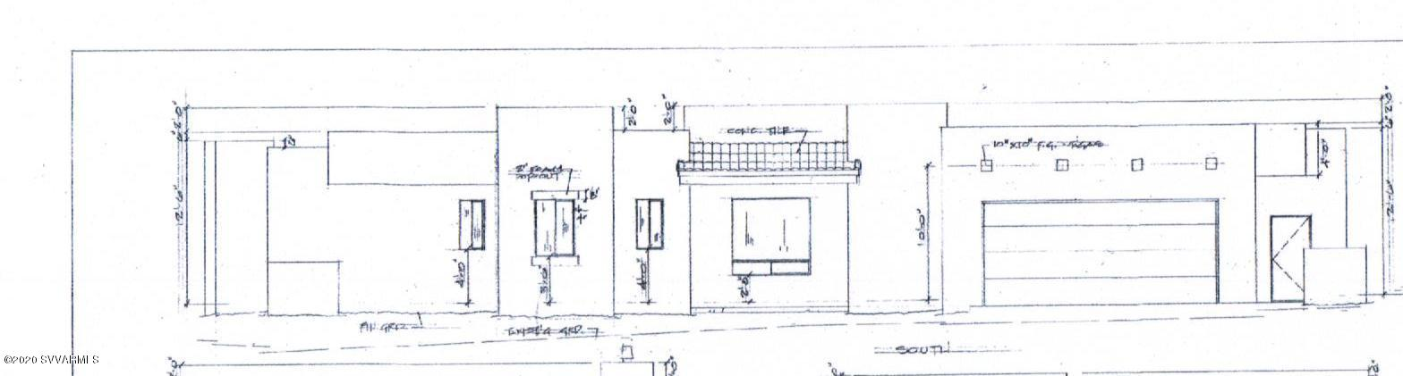 2290 Lariat Rd Sedona, AZ 86336