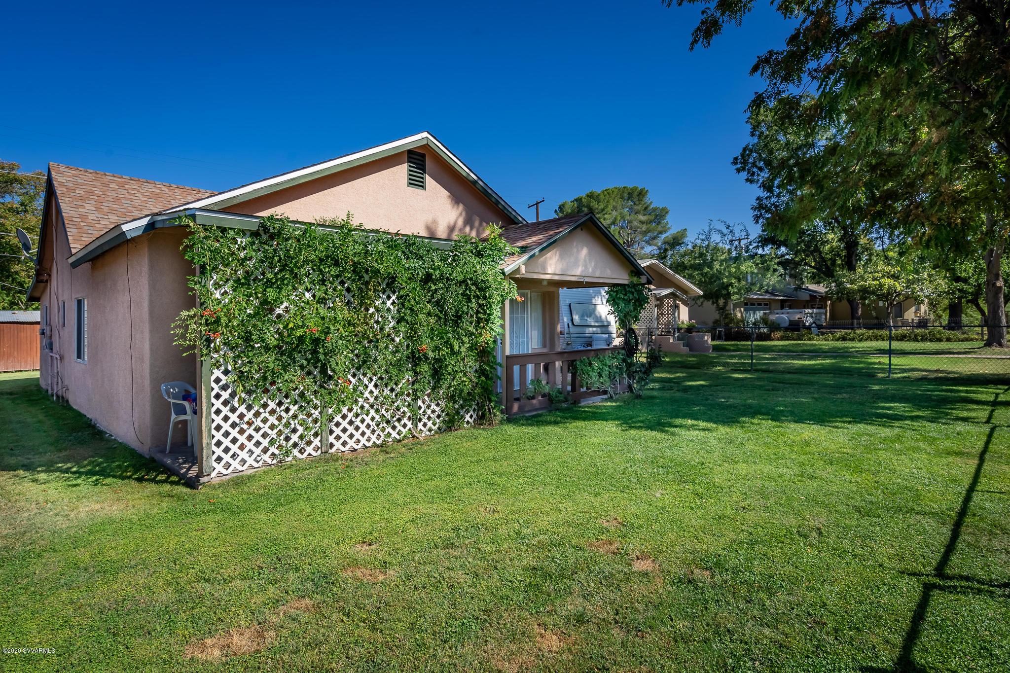 825 N 4th St Cottonwood, AZ 86326