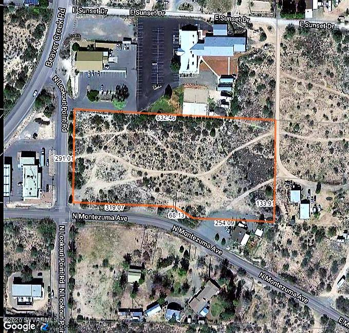 5185 N Lookout Point Rd Rimrock, AZ 86335