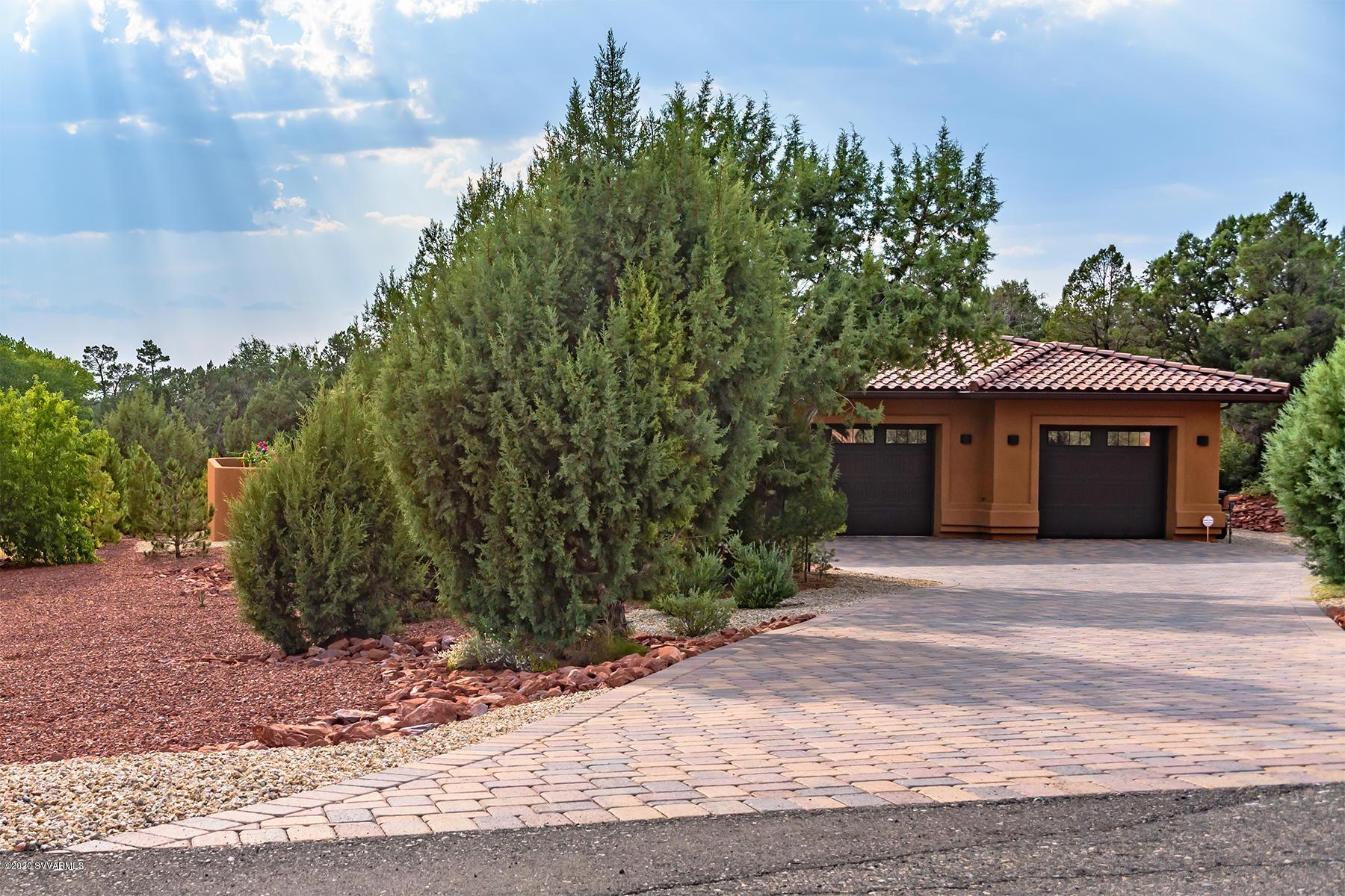 110 Rimstone Circle Sedona, AZ 86336