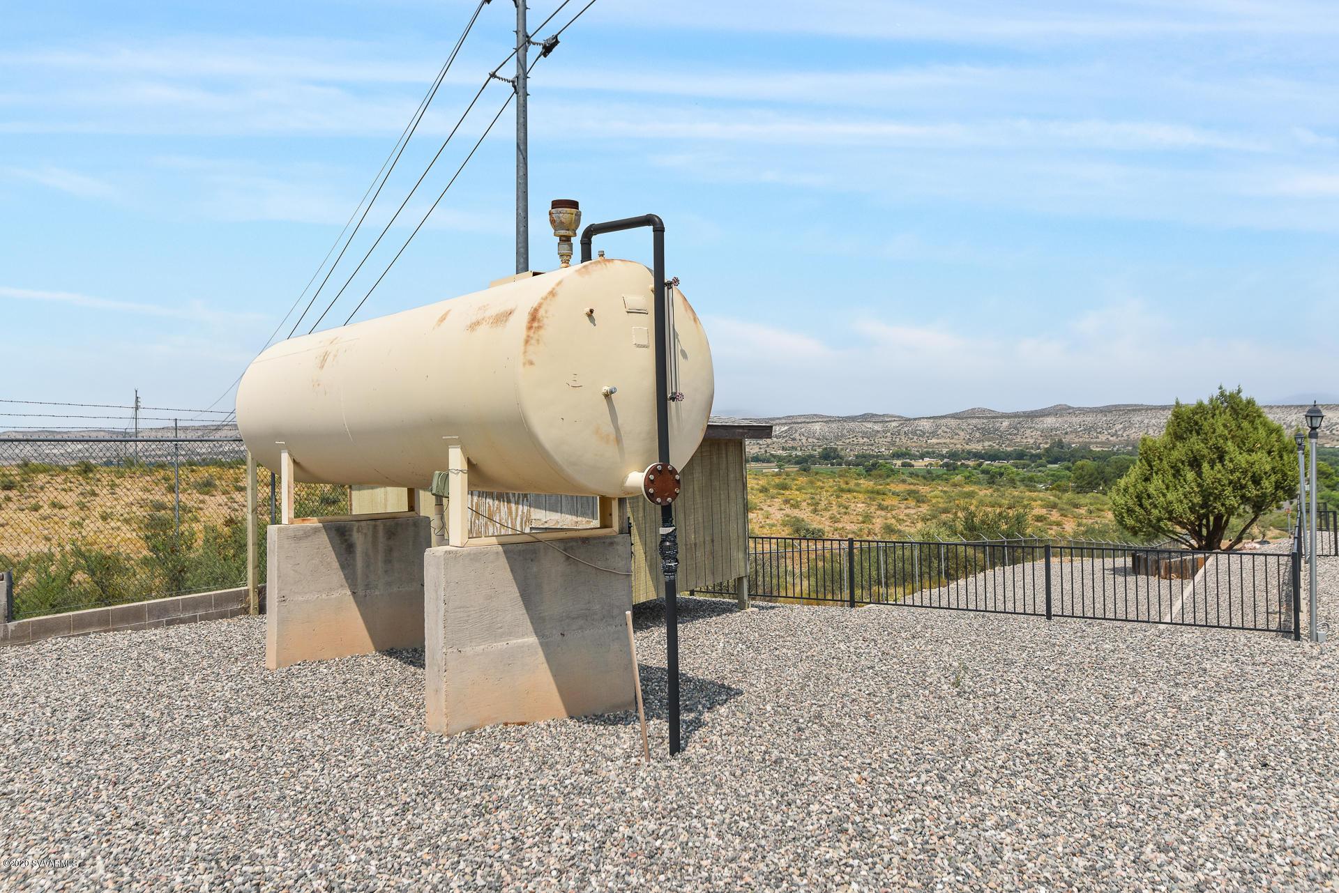 2710 W Rainbow Drive Camp Verde, AZ 86322