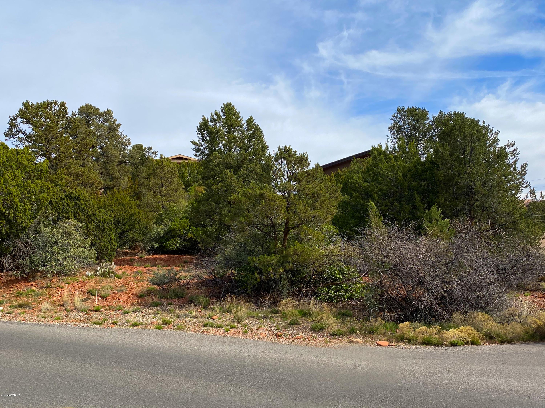 310 Mountain Shadows Sedona, AZ 86336