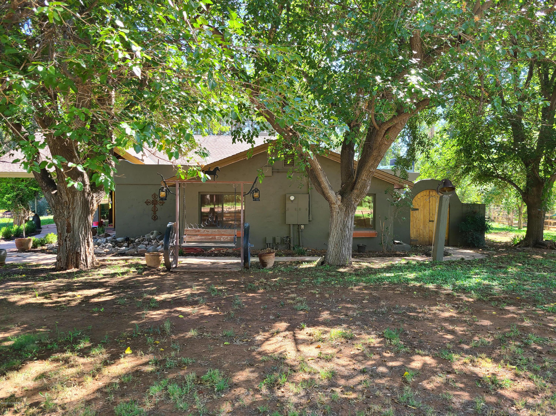 1115 S Fuller Lane Cornville, AZ 86325
