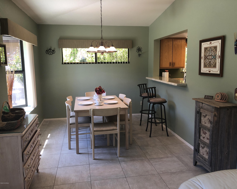 135 Copper Springs Drive UNIT 34 Sedona, AZ 86351