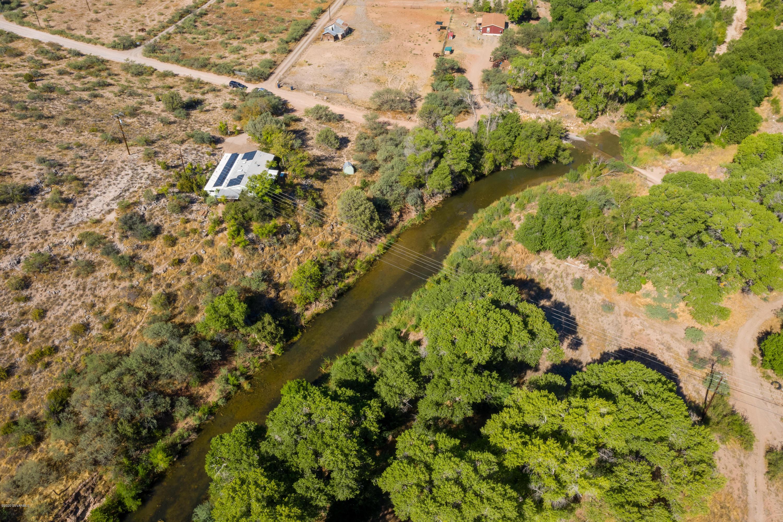 4525 N Culpepper Ranch Rd Rimrock, AZ 86335