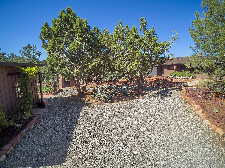 355 Arroyo Pinon Drive Sedona, AZ 86336