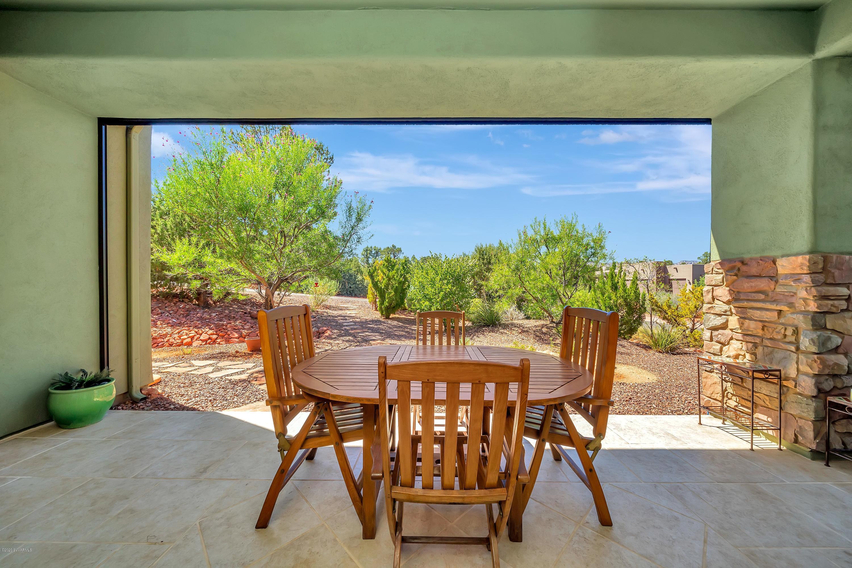 3445 Navoti Drive Sedona, AZ 86336