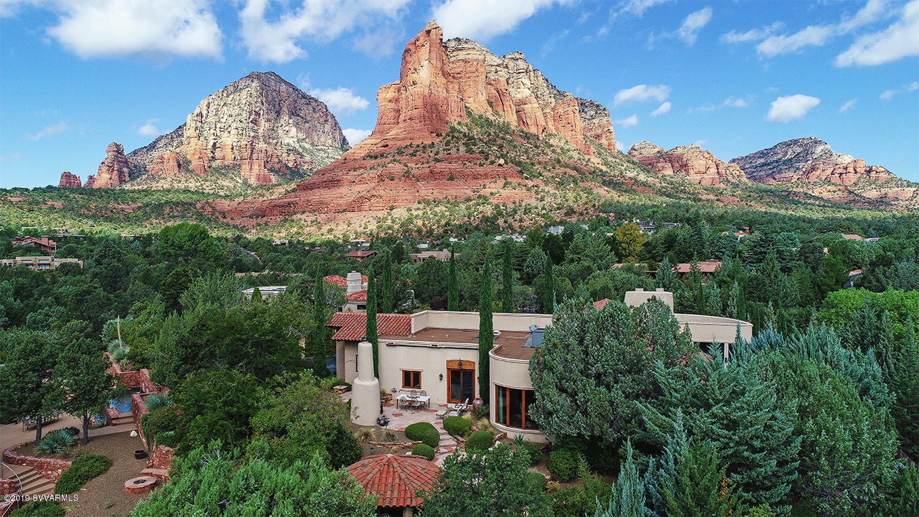 60 Pinon Shadows Circle Sedona, AZ 86336