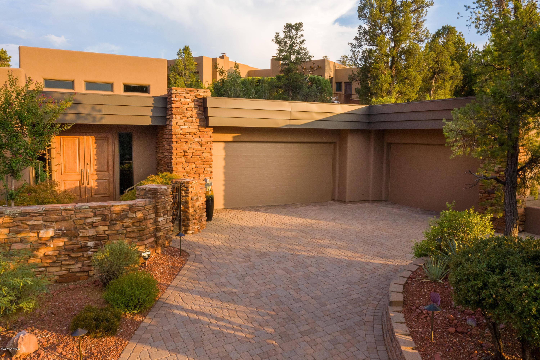 5 W McCullough Drive Sedona, AZ 86336