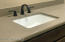 Quartz Counter Tops Throughout