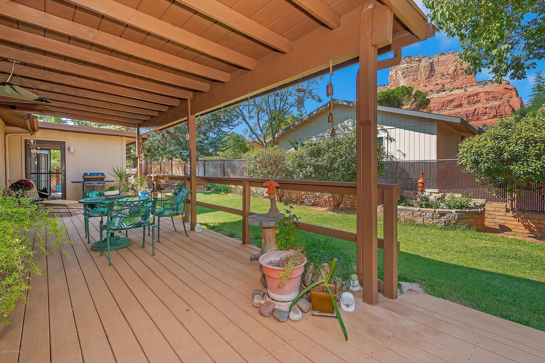540 Bell Rock Blvd Sedona, AZ 86351