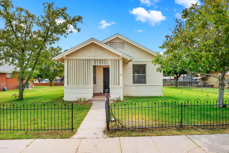 1311 1st N Clarkdale, AZ 86324
