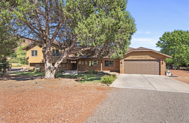 26 Well Rd Sedona, AZ 86351