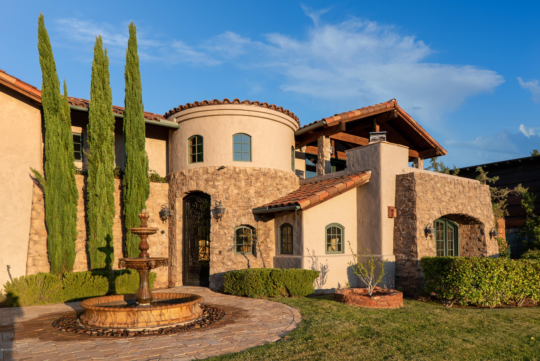 105 Cibola Drive Sedona, AZ 86336