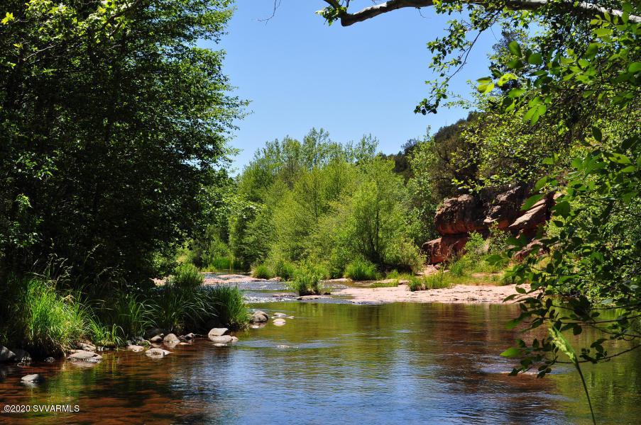 175 Creek View Circle Spur Sedona, AZ 86336