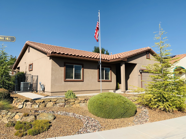 1390 Javelina Hill Rd Cottonwood, AZ 86326