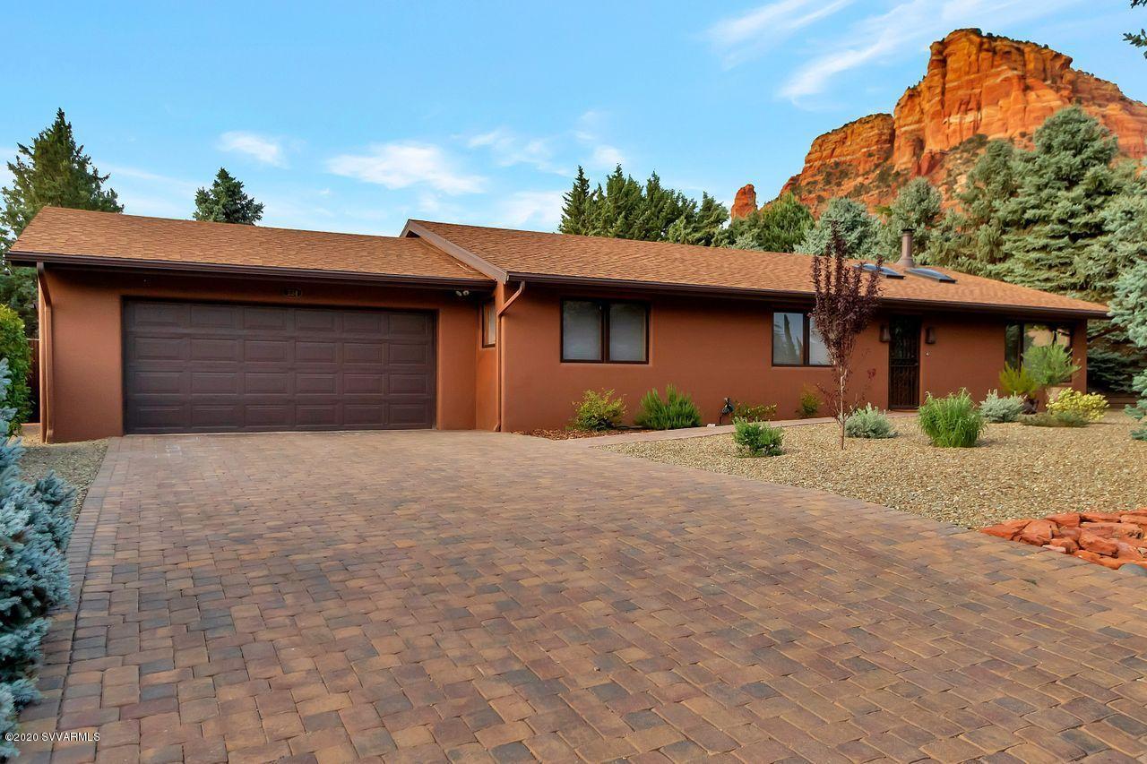234 Meadow Lark Drive Sedona, AZ 86336