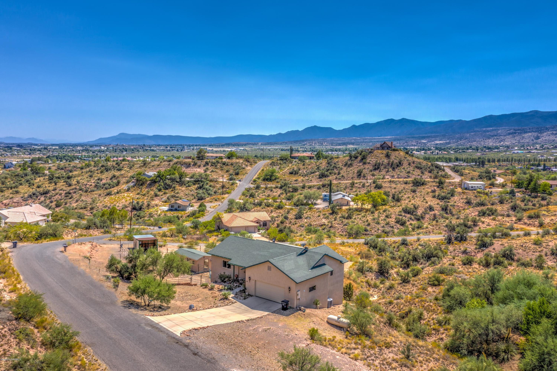 798 Palisades Drive Clarkdale, AZ 86324