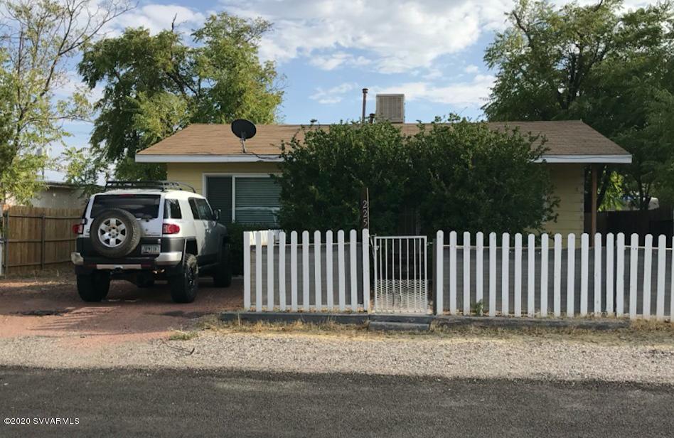 1225 E Apache St Cottonwood, AZ 86326