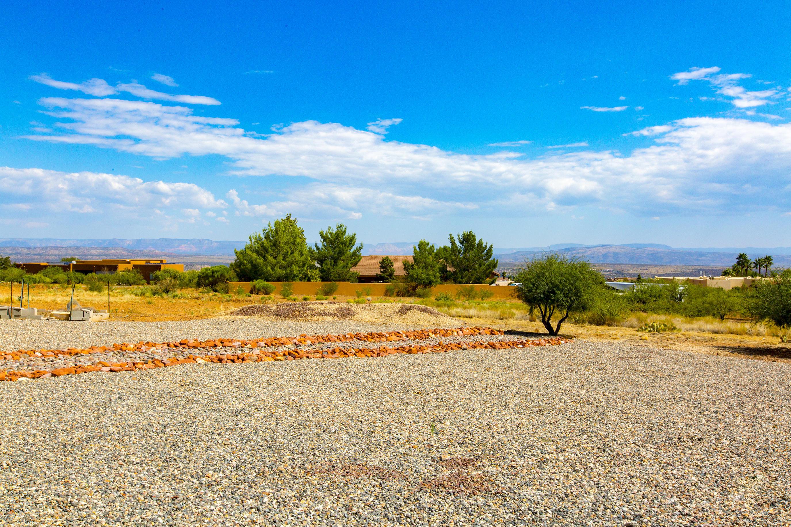 2695 S Painted Mesa Tr Cottonwood, AZ 86326