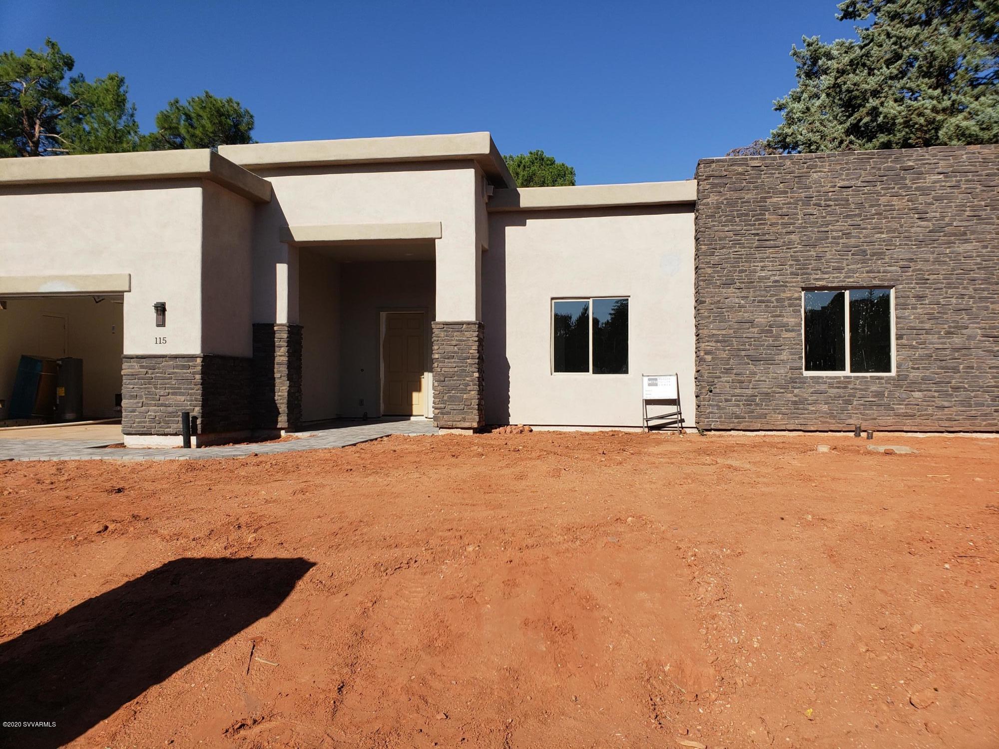 30 Stetson Court Sedona, AZ 86336