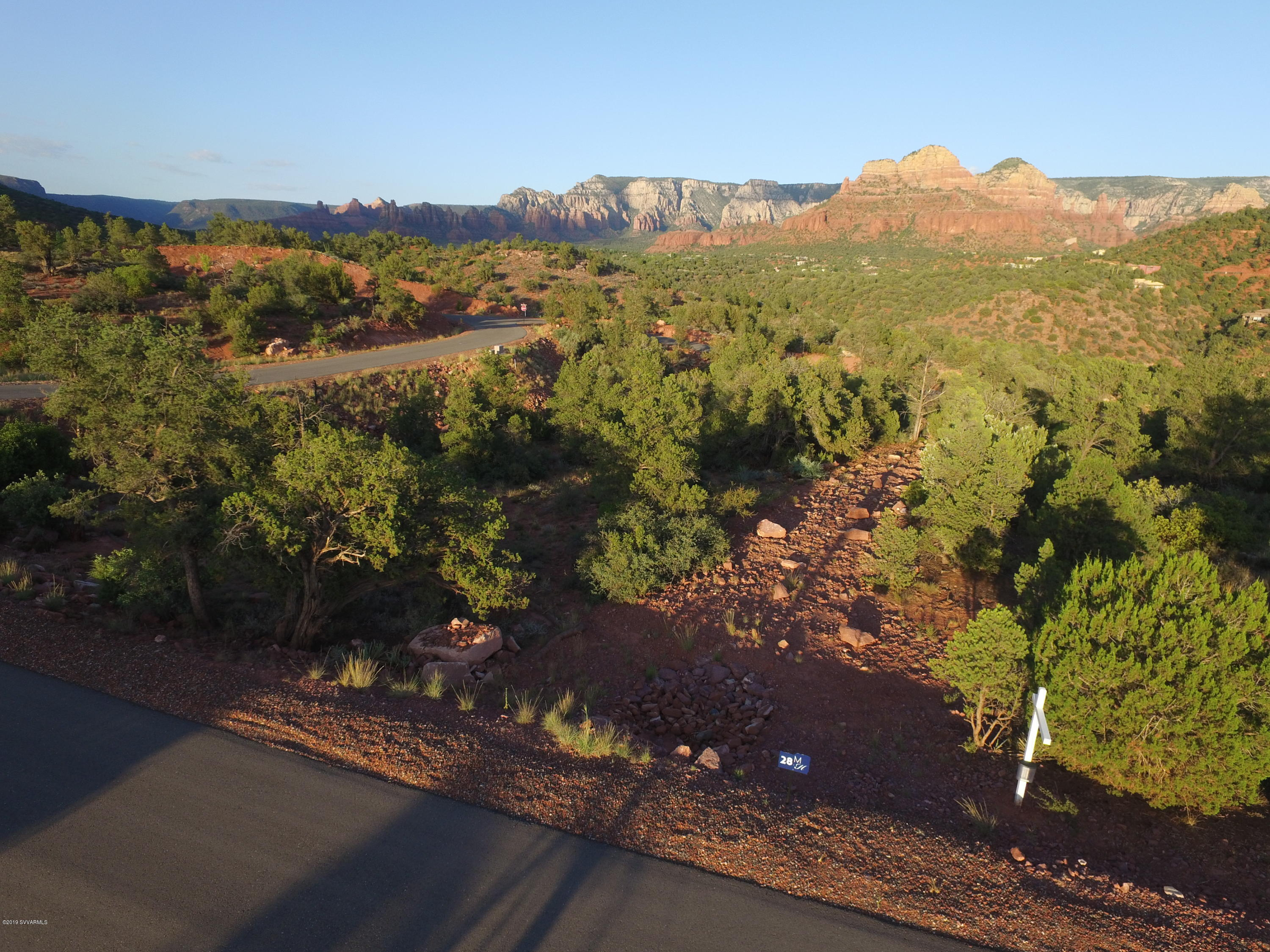 12 Pinnacle Way UNIT Lot 28 Sedona, AZ 86336