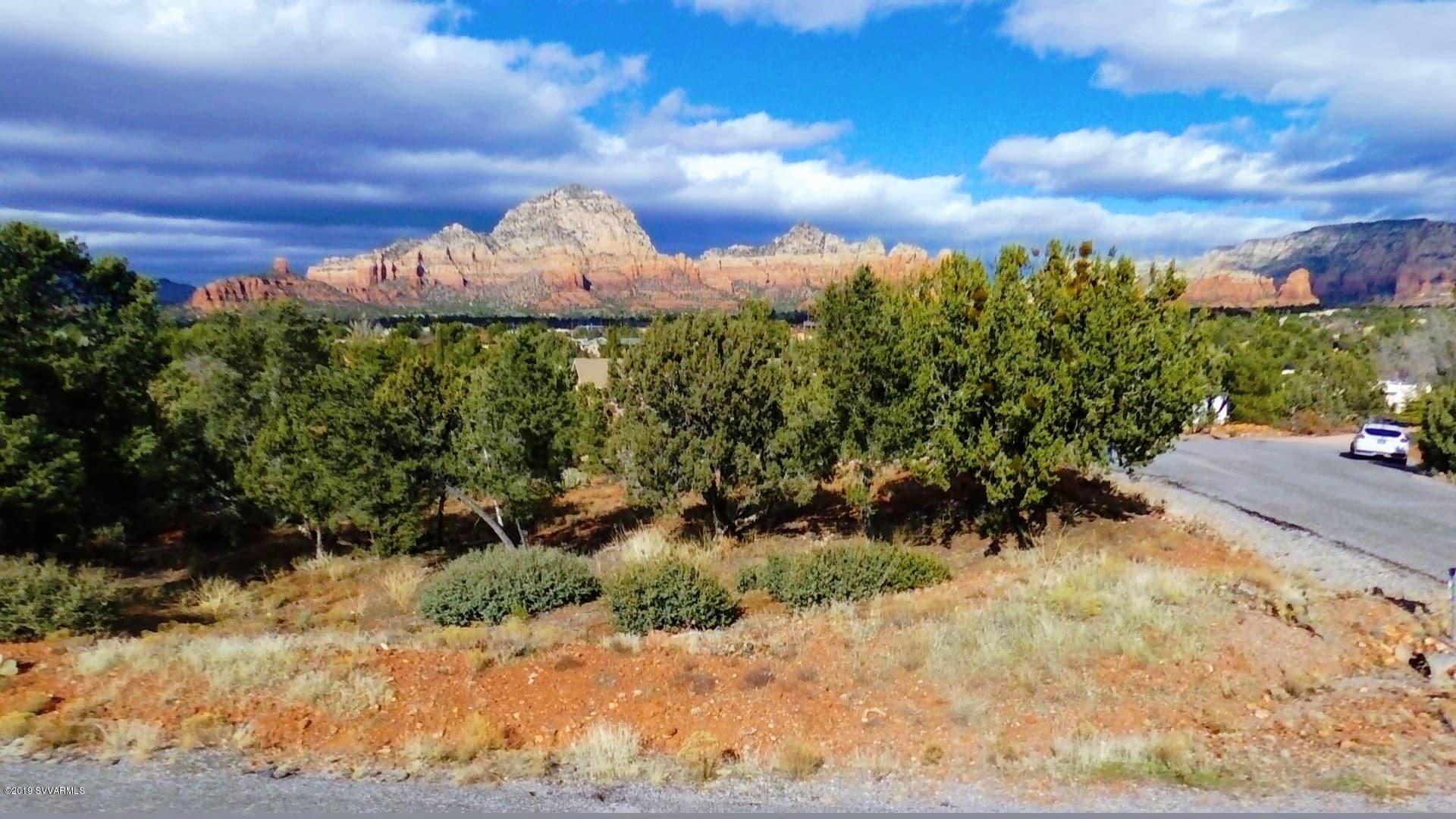280 Panorama Sedona, AZ 86336
