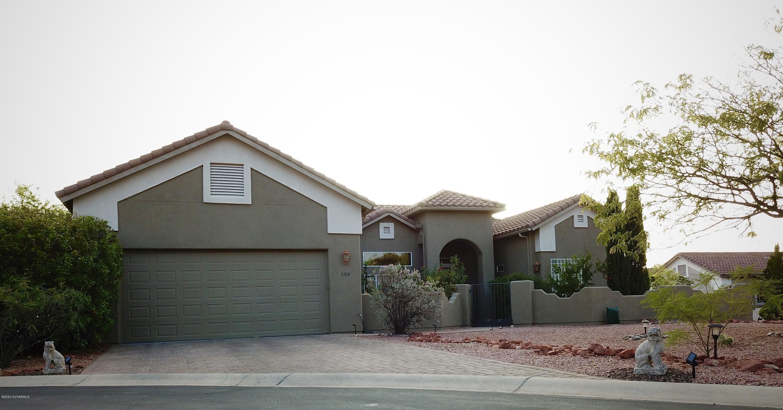 900 S Distant Hill Court Cornville, AZ 86325