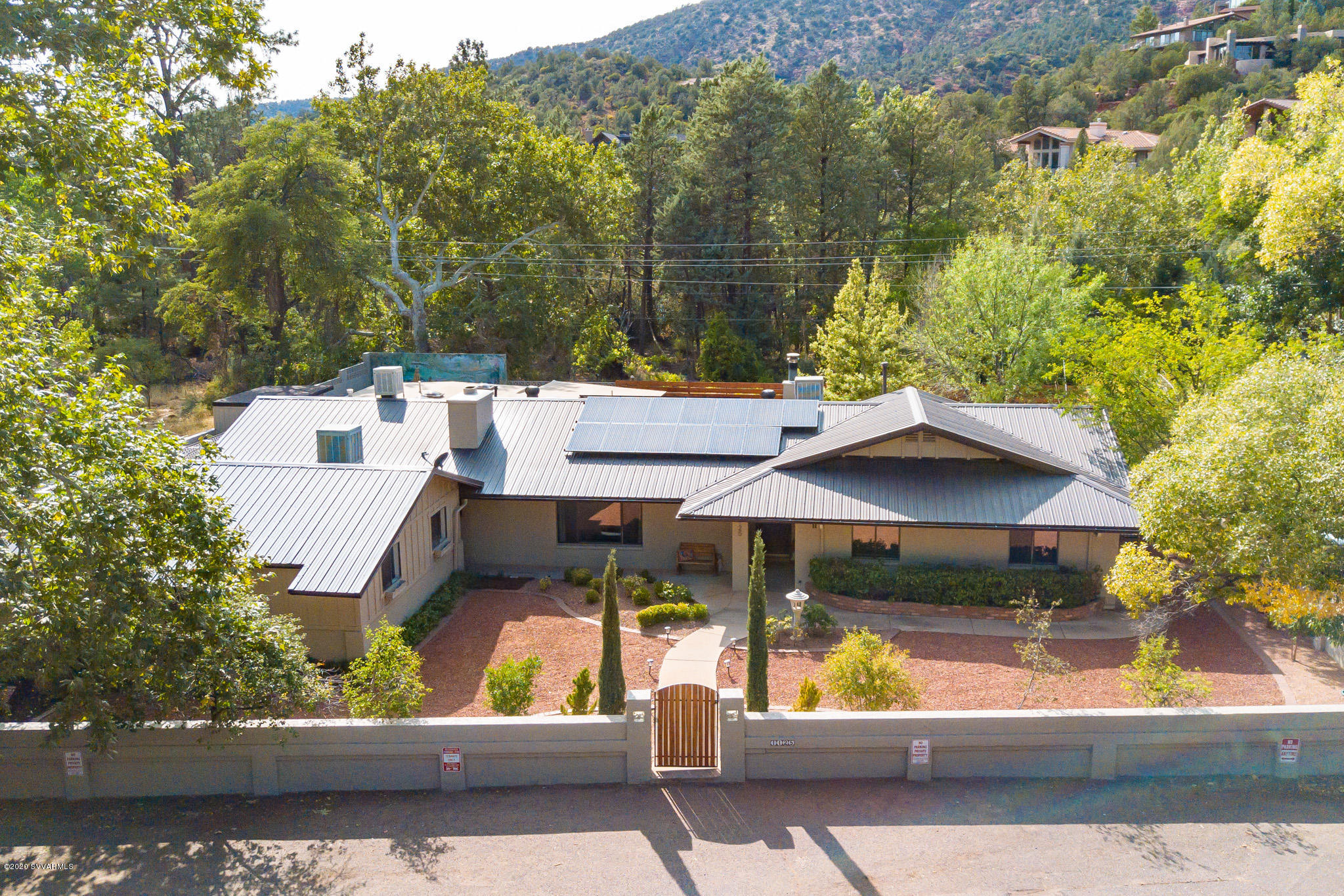 1125 Trails End Drive Sedona, AZ 86336