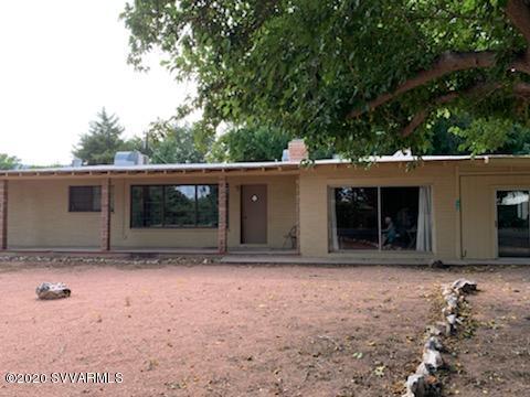 1138 S Canal Circle Camp Verde, AZ 86322