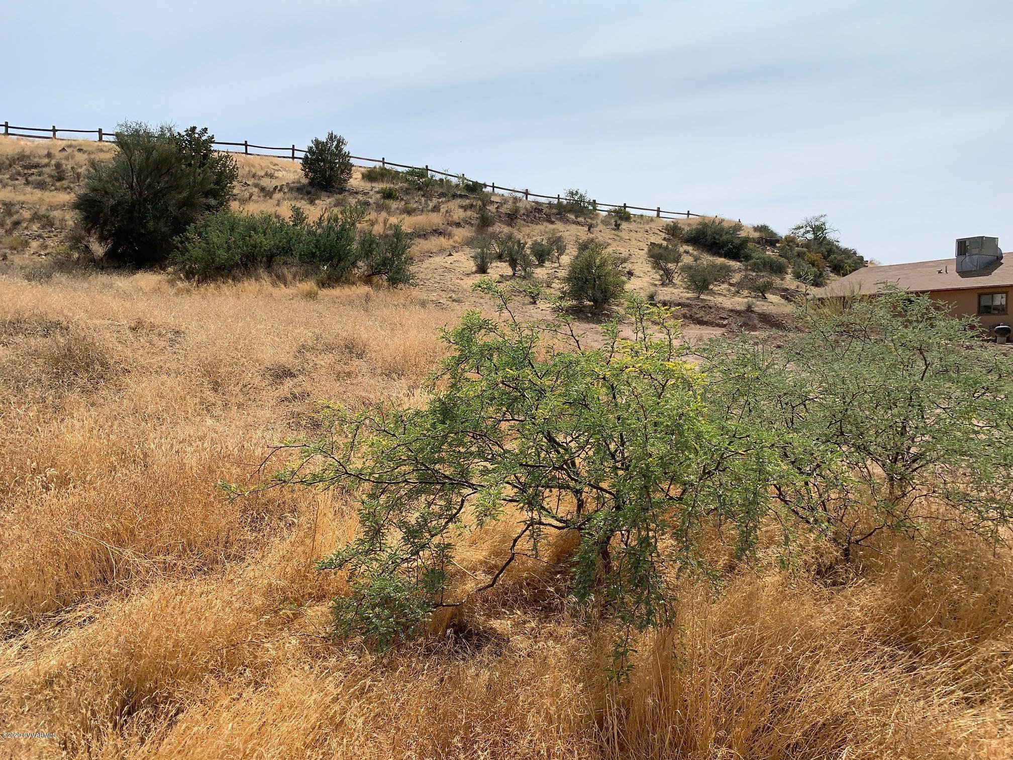 4555 E Goldmine Rimrock, AZ 86335