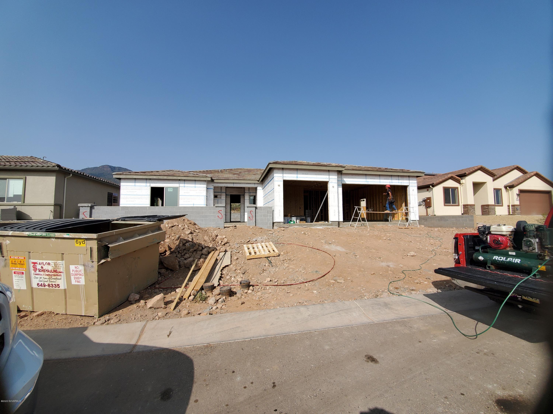 428 S Desperado Drive Cottonwood, AZ 86326