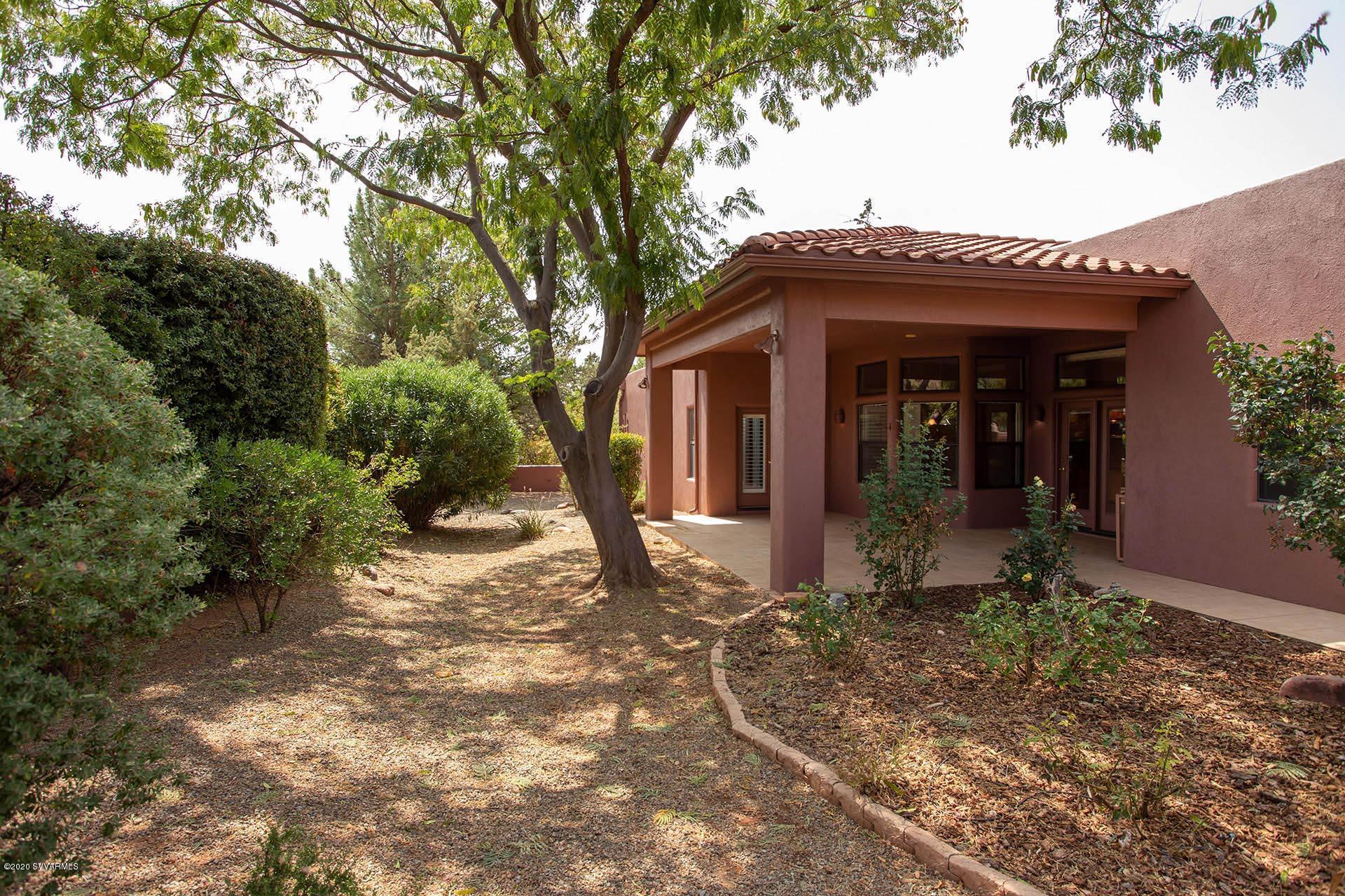 20 Honanki Circle Sedona, AZ 86351