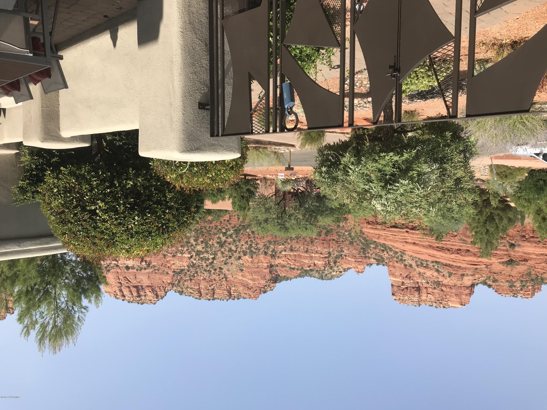 245 Merry Go Round Rock Rd Sedona, AZ 86351