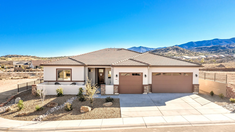 2280 Prospect Circle Cottonwood, AZ 86326