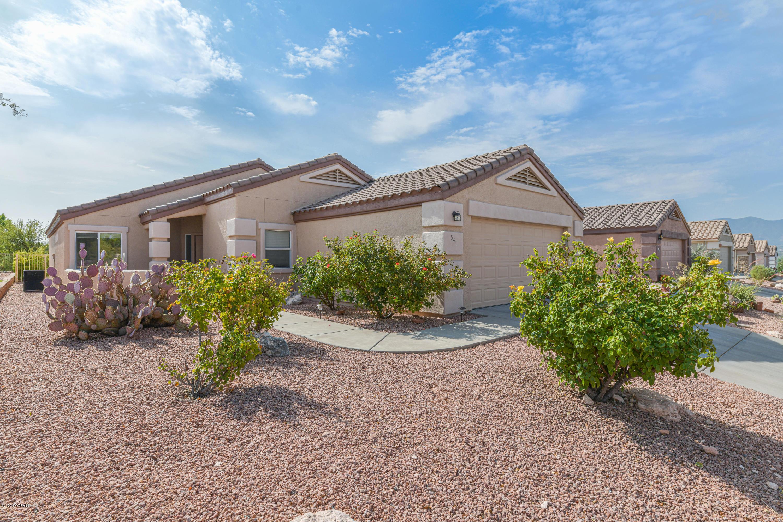541 S Santa Fe Tr Cornville, AZ 86325