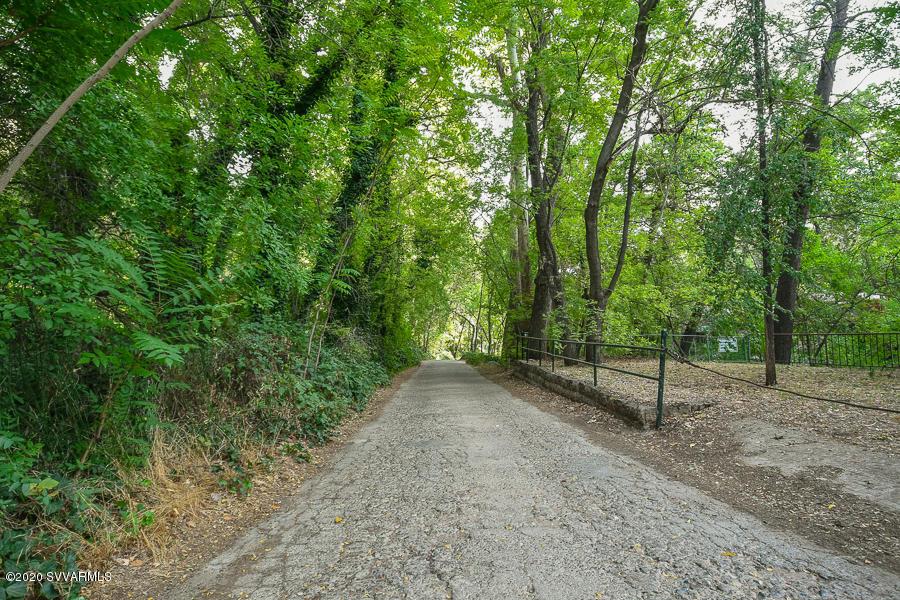 20 Oak Tr Sedona, AZ 86336