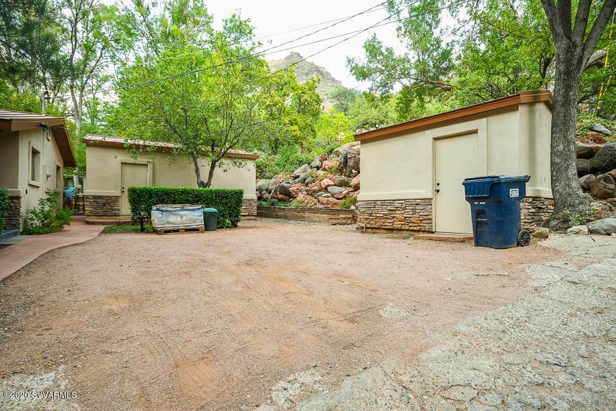 808 Thompson Rd Sedona, AZ 86336