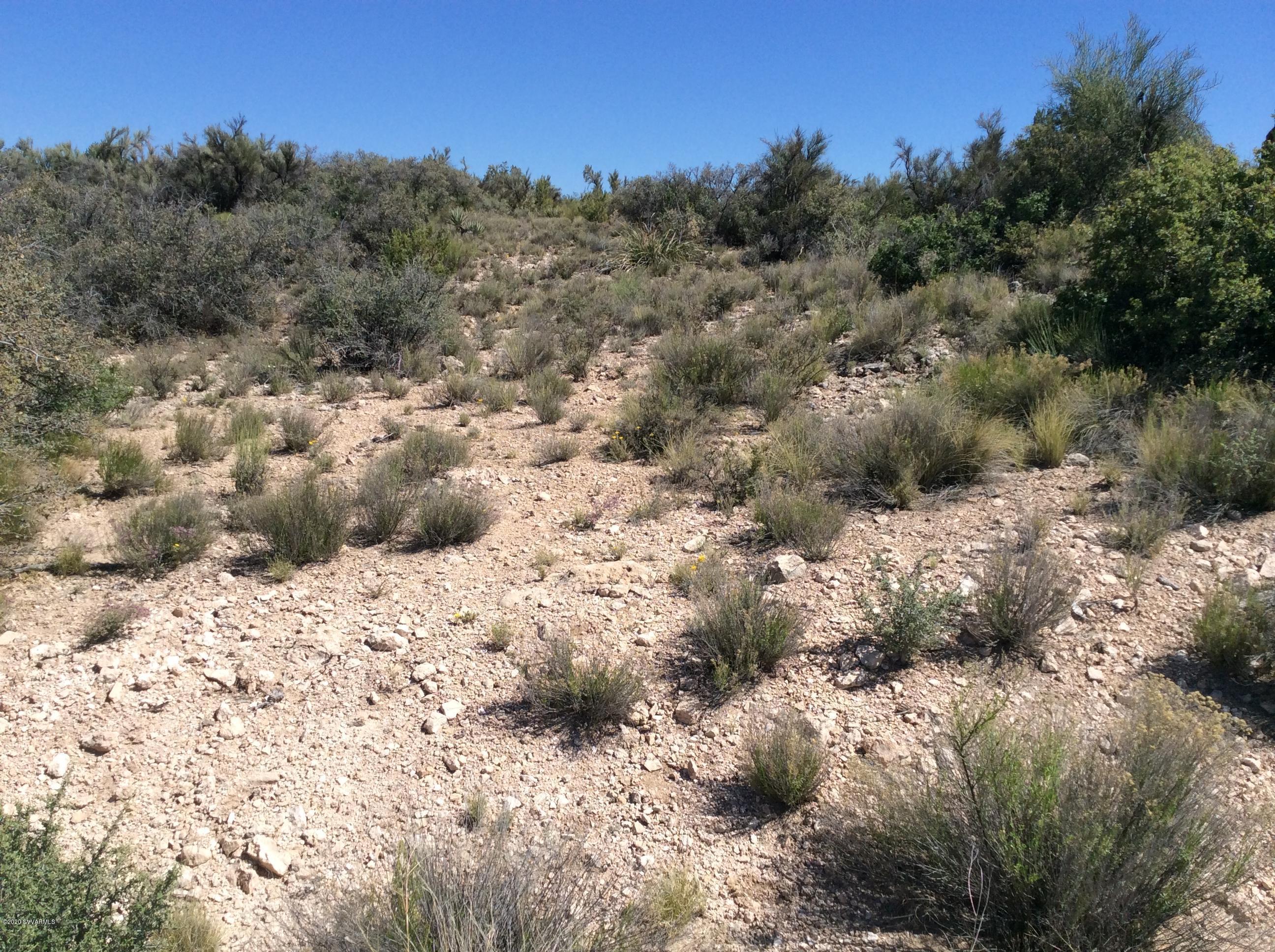 6450 N Canyon Rimrock, AZ 86335