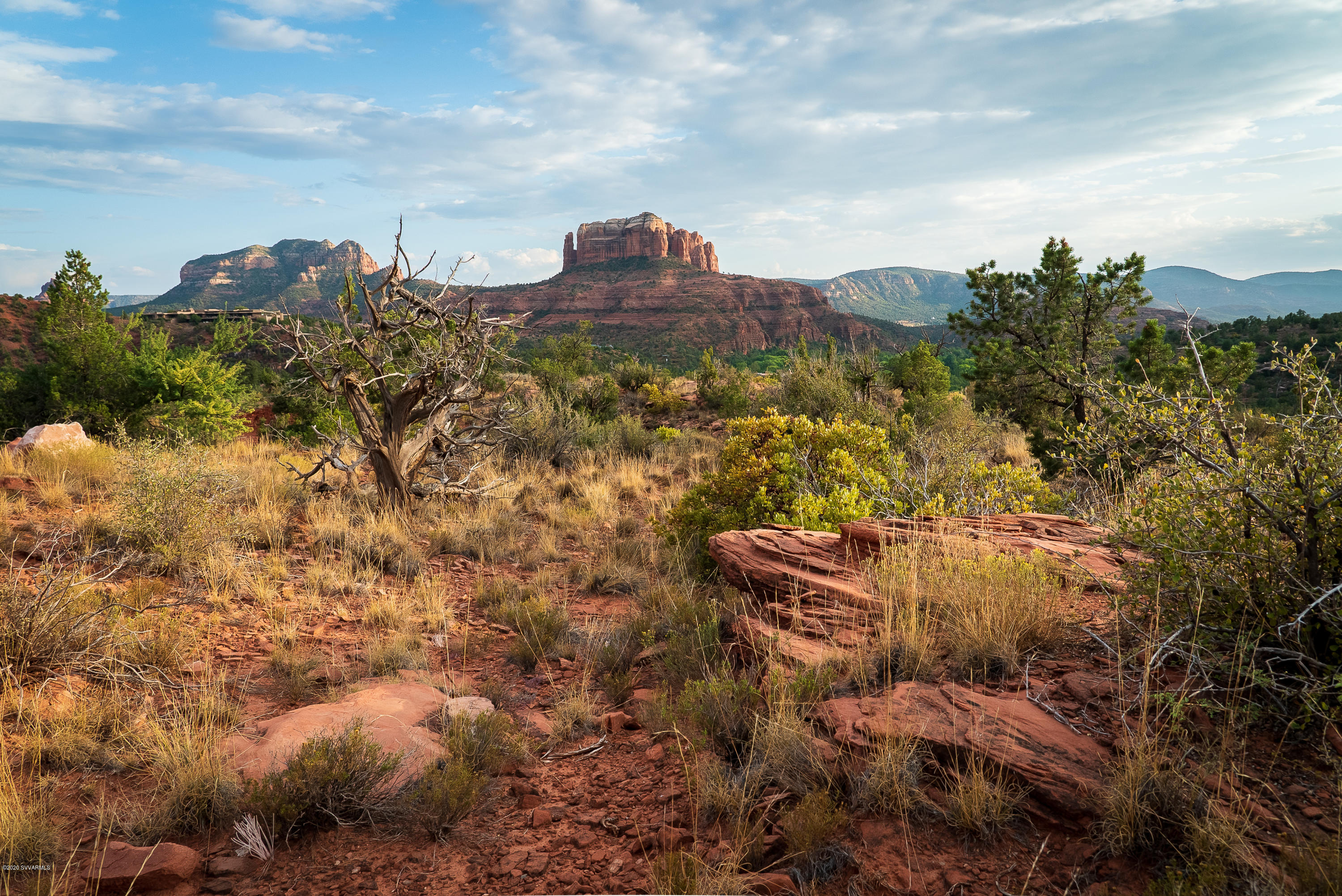 44 Jefferson Court Sedona, AZ 86336