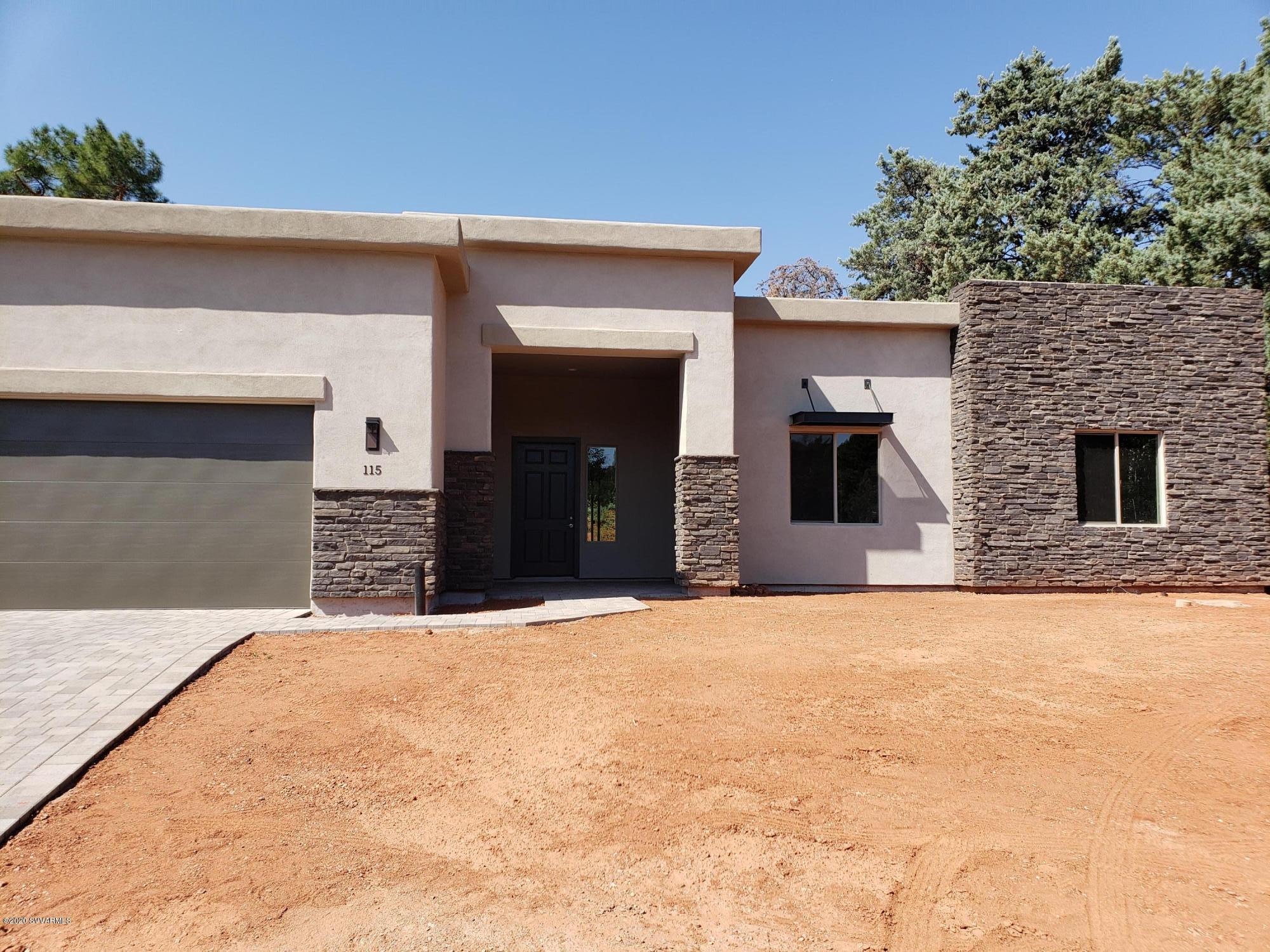 115 Arrowhead Drive Sedona, AZ 86351