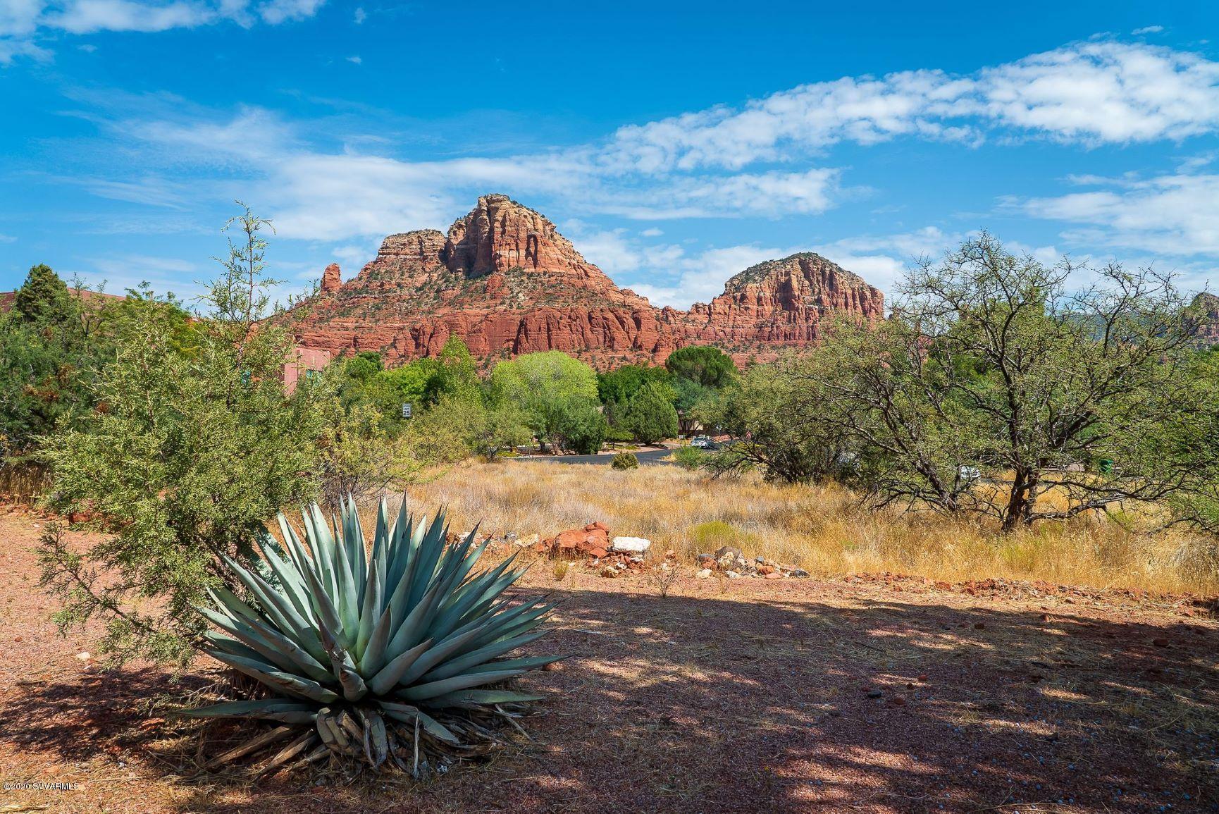 11 Meadowlark Drive Sedona, AZ 86336